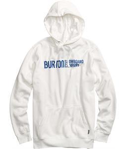 Burton Classic Horizontal Pullover Hoodie