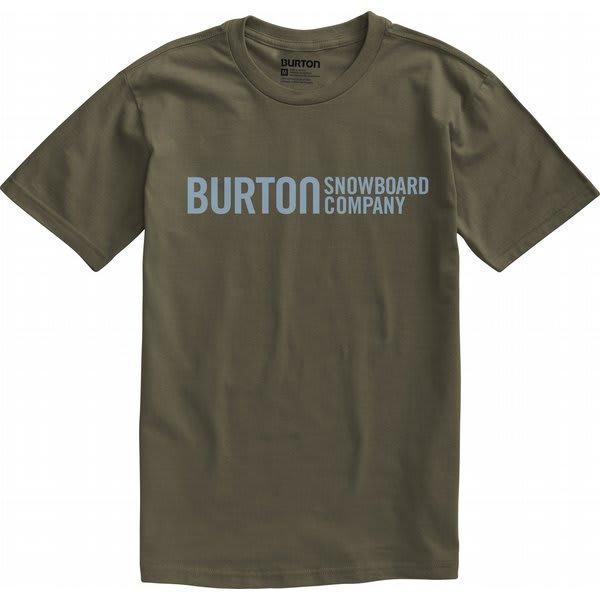 Burton Classic Horizontal T-Shirt