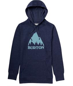 Burton Classic Mountain Recycled Pullover Hoodie