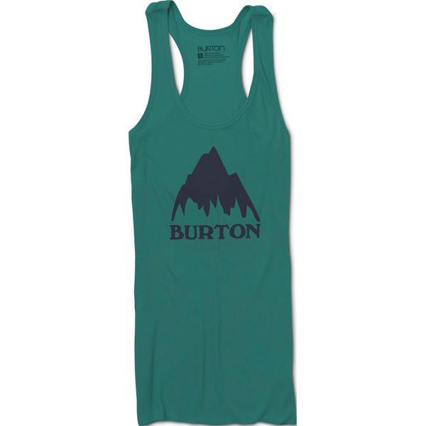 Burton Classic Mountain Rib Tank Top