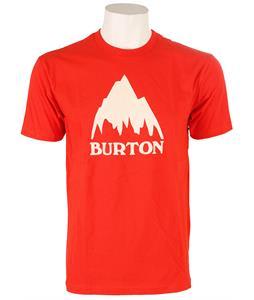 Burton Classic Mountain T-Shirt