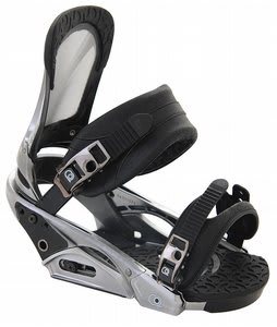 Burton CO2 Snowboard Bindings