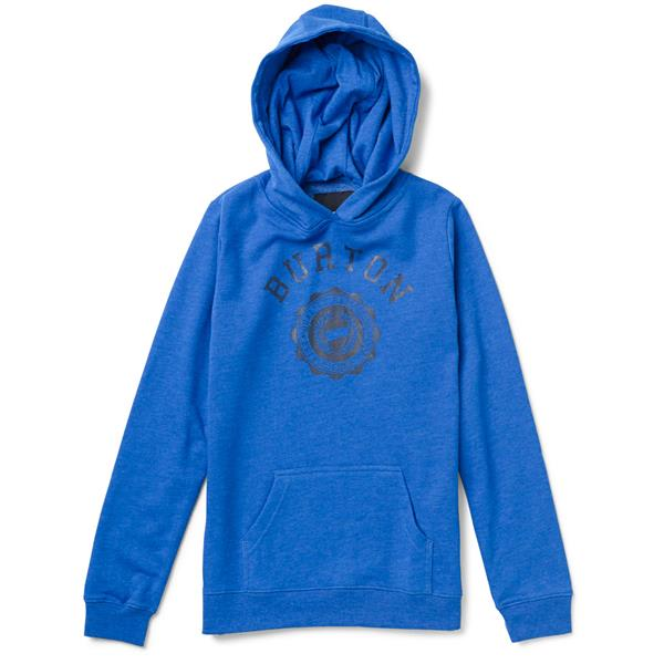 Burton Co-Ed Pullover Hoodie
