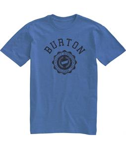 Burton Co-Ed Recycled Slim Fit T-Shirt