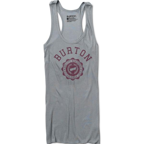 Burton Co-Ed Rib Tank Top