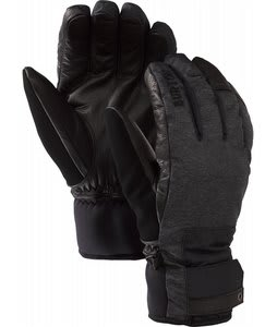 Burton Combo Gloves True Black