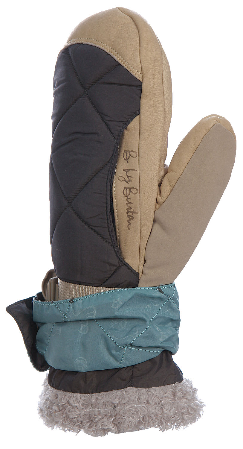 Wakeboards For Sale >> On Sale Burton Combo Mittens - Womens up to 80% off