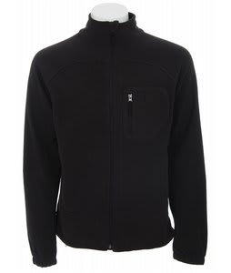 Burton Concept Fleece Jacket Black