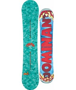 Burton Con-Dom Snowboard 150