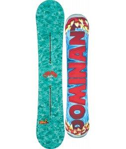 Burton Con-Dom Snowboard