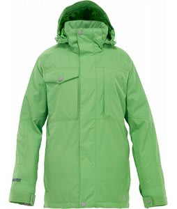 Burton Contact Goretex Snowboard Jacket Zest