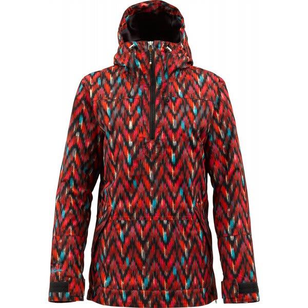 Burton Cora Pullover Snowboard Jacket