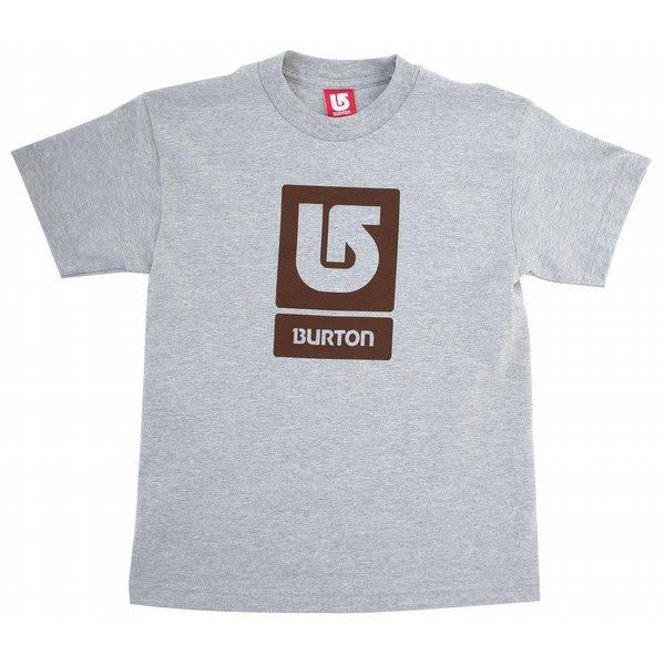 Burton Corp Vertical T-Shirt