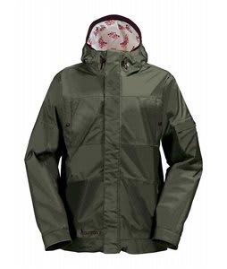 Burton Cosmic Delight Snowboard Jacket Beetle
