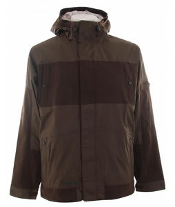 Burton Cosmic Delight Snowboard Jacket Mocha