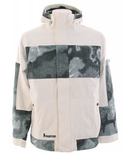 Burton Cosmic Delight Snowboard Jacket Bright White