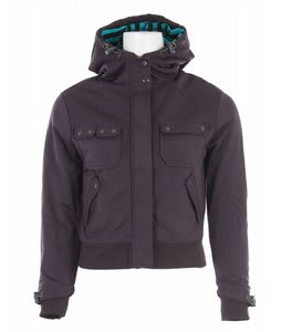 Burton Cosmo Knit Jacket Nine Iron