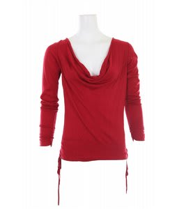 Burton Council Sweater Crimson