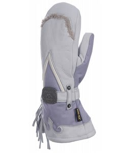 Burton Cowgirl Mittens Amethyst