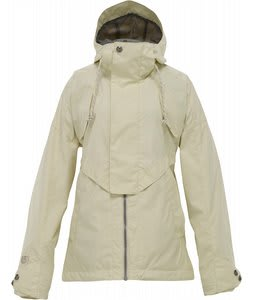 Burton Credence Snowboard Jacket Canvas