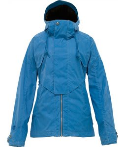 Burton Credence Snowboard Jacket Lady Luck