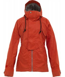 Burton Credence Snowboard Jacket Risque