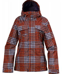 Burton Credence Snowboard Jacket