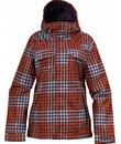 Burton Credence Snowboard Jacket - thumbnail 1