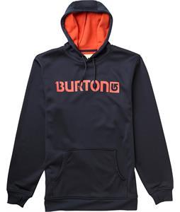 Burton Crown Bonded Pullover Hoodie Eclipse