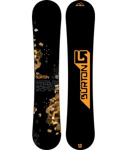 Burton Cruzer Rocker Snowboard