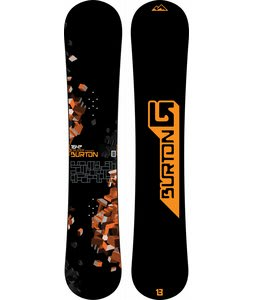 Burton Cruzer Rocker Wide Snowboard 164