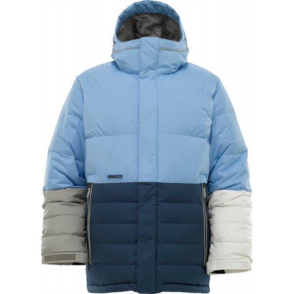 Burton Cushing Down Snowboard Jacket
