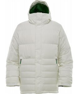 Burton Cushing Down Snowboard Jacket