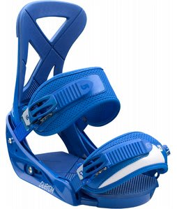 Burton Custom Snowboard Bindings The Royals