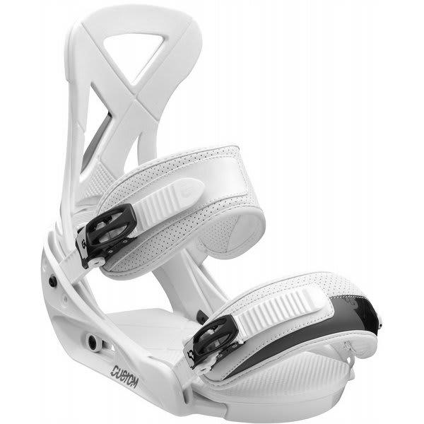Burton Custom Snowboard Bindings