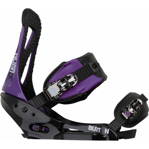 Burton Custom EST Snowboard Bindings