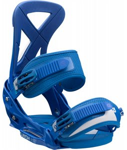 Burton Custom EST Snowboard Bindings The Royals