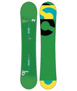 Burton Custom Flying V Snowboard 151