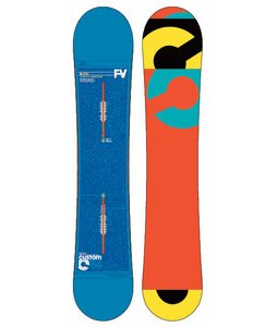 Burton Custom Flying V Snowboard 154