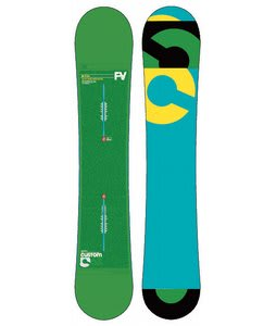 Burton Custom Flying V Snowboard 163