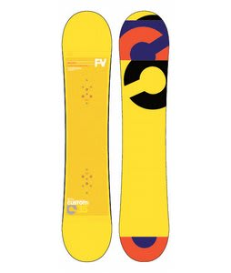Burton Custom Smalls Snowboards 135