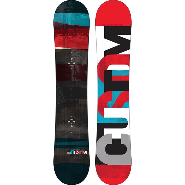 Burton Custom Smalls Wide Snowboard
