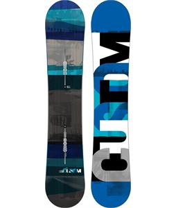 Burton Custom Wide Snowboard