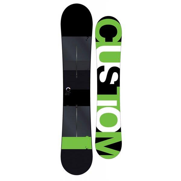 Burton Custom V-Rocker Snowboard