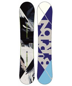 Burton Custom X Snowboard 152
