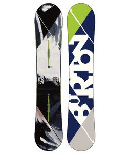Burton Custom X Wide Snowboard 159