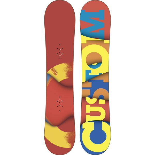 Burton Custom Smalls Flying V Snowboard