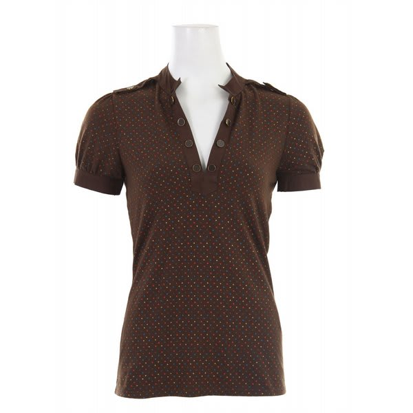 Burton Cursive S/S Shirt