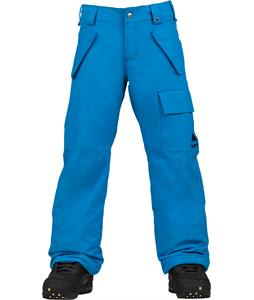 Burton Cyclops Snowboard Pants Blue-Ray