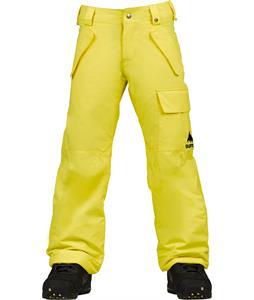 Burton Cyclops Snowboard Pants Peeps